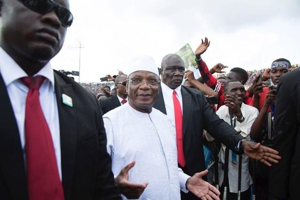 Malinese regering treedt af