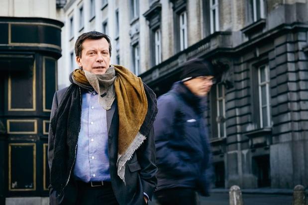 Frédéric Daerden bientôt à la tête du PS liégeois