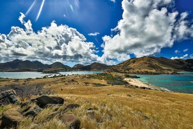 Il était trois îles: croisière en terre créole