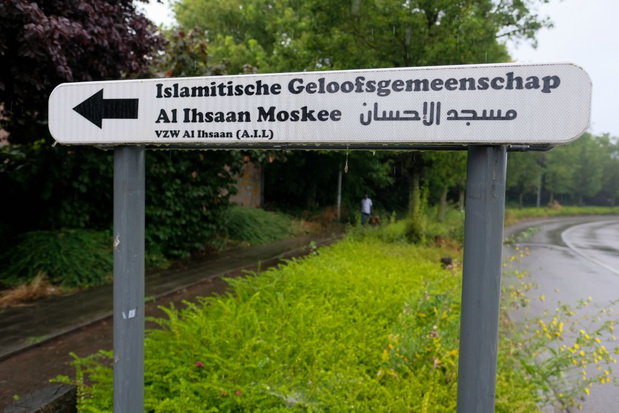 Leuvense gemeenteraad tegen intrekking erkenning moskee Al Ihsaan