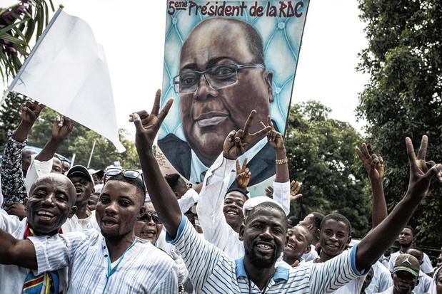 L'année où Kabila a dû partager le pouvoir