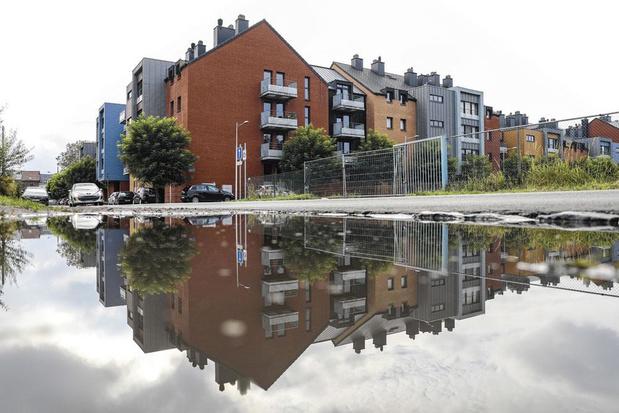 Immobilier à Mons : le neuf fait de l'ombre à l'ancien