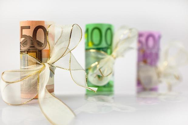 Schenking: 3 jaar wordt 4 jaar in Vlaanderen
