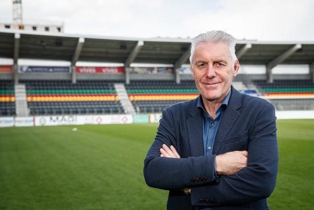 KV Oostende en Hugo Broos zetten een punt achter hun samenwerking