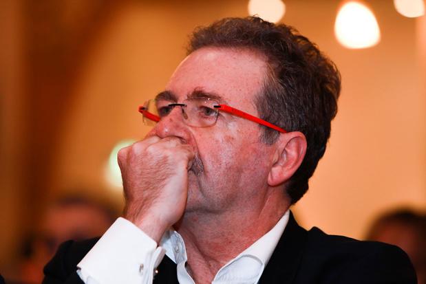 'Brussel gaat met zijn begroting Griekenland achterna'