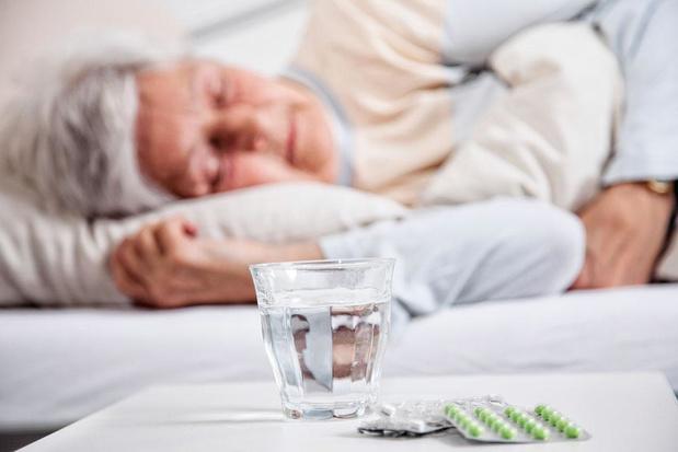 Benzodiazepinen: kleine doosjes a.u.b.