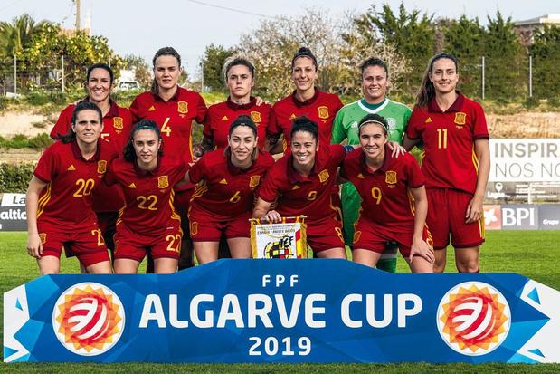 WK vrouwen: tien namen om in het oog te houden