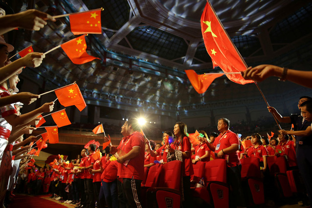 Belgische ondernemers trekken op missie naar China