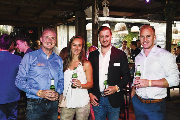 Jong Voka Limburg Summerevent