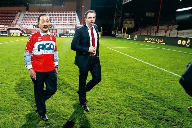 Kortrijk inviteert 'racismebestrijder' Kabasele