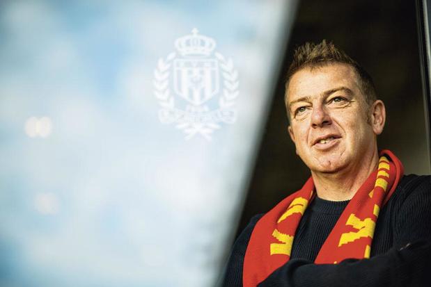 Penninckx veut encore rapprocher le FC Malines de ses fans