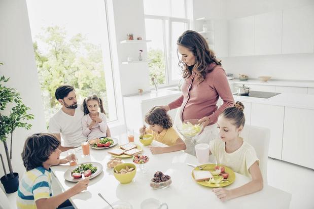 Prille zwangerschap beschermt tegen endometriumkanker