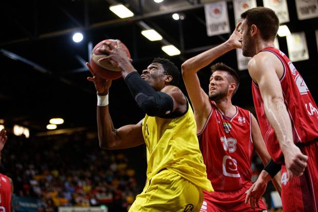 Oostende heeft twintigste landstitel basketbal beet
