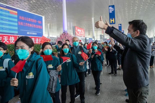'Dit is het moment om de samenwerking met China onder de loep te houden'