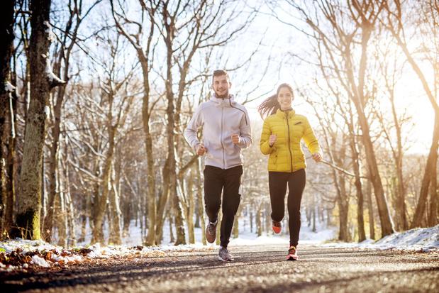 Courir, même à petite dose, permet de vivre plus longtemps