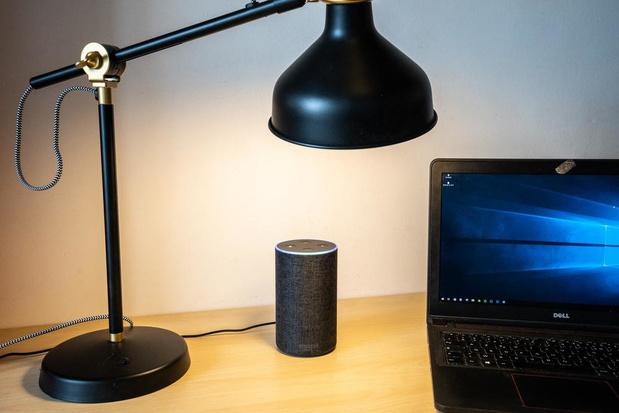 Alexa, j'ai mal: un assistant vocal santé