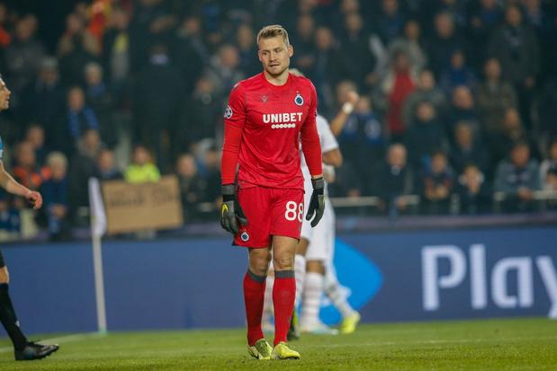 PSG trakteert Club Brugge op 0-5 pandoering, eerste seizoensnederlaag is een feit