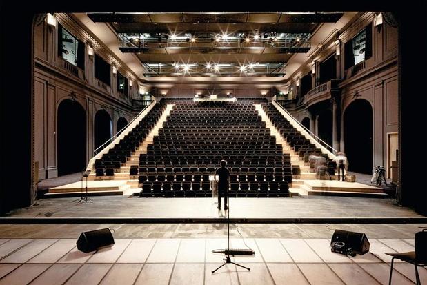 Covid : la ville de Liège ferme quatre de ses plus grandes salles de spectacles
