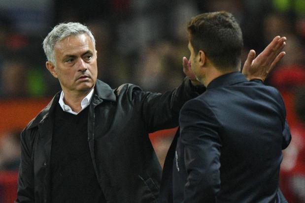 Tottenham wisselt mirakelman voor Mourinho