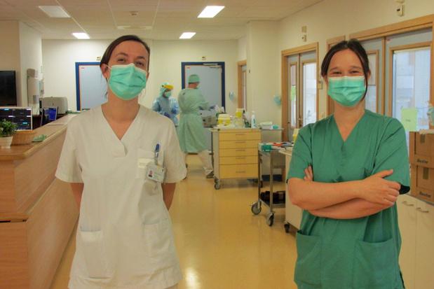 Le Setca veut des actes concrets dans les hôpitaux et mènera des actions mardi prochain