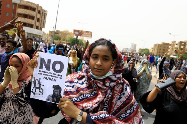 Soedan: militair bestuur en protestbeweging sluiten akkoord over overgangsregime