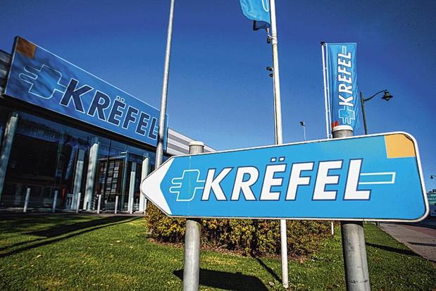 Krëfel rejoint le groupe Mulliez