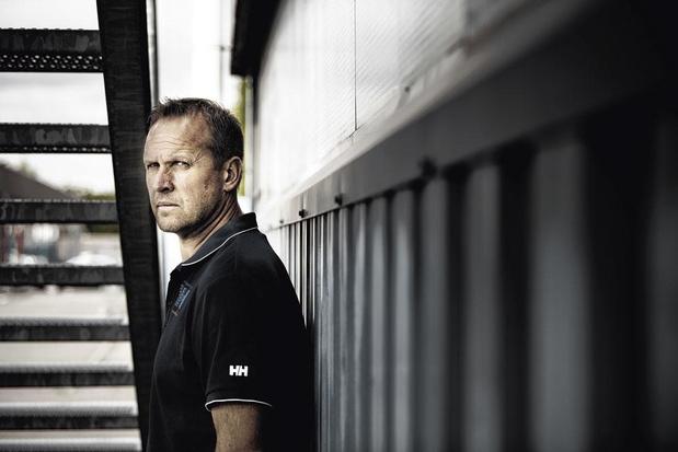 Quelle est la philosophie d'Arnauld Mercier, nouveau coach de Waasland-Beveren? Rencontre