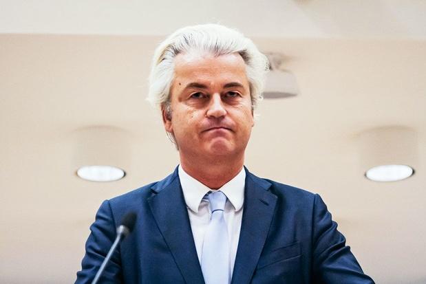 Twitterhackers konden vermoedelijk privéberichten Geert Wilders inzien