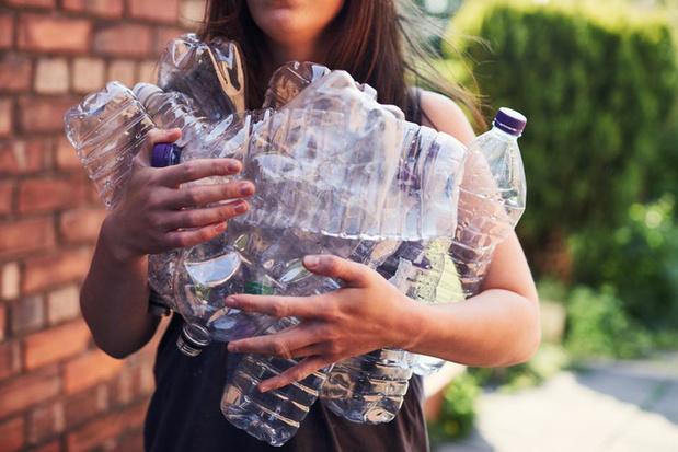 Gerecycleerd materiaal dient te weinig als grondstof voor nieuwe producten