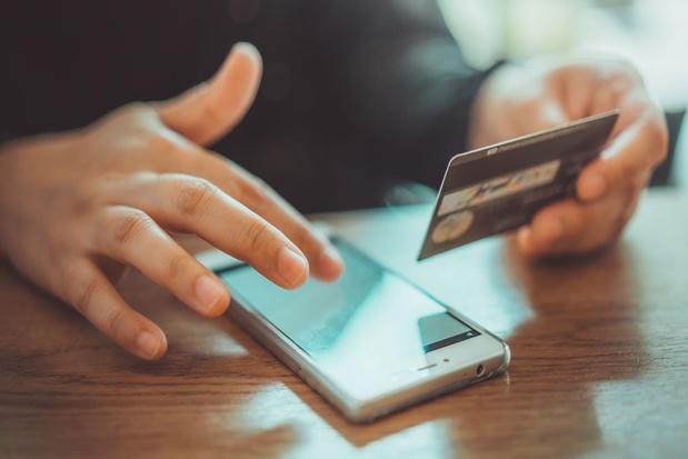 Apps belangrijker voor banken dan websites