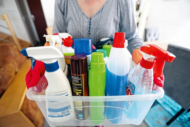 Comment concilier agents chimiques et santé ?