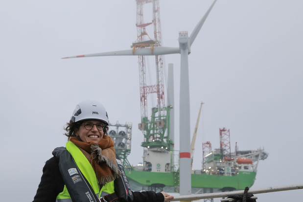 'Energiebeleid moet meer zijn dan improvisatie'