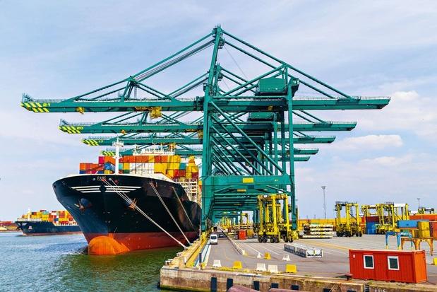 Le port d'Anvers demande au gouvernement flamand d'agir