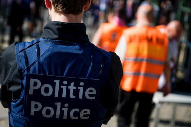 Criminoloog Marc Cools (UGent): 'Een Vlaamse politie zou voordelig kunnen zijn'