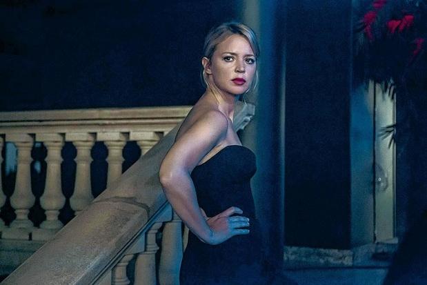 Belgische Virginie Efira maakt kans op César voor beste actrice