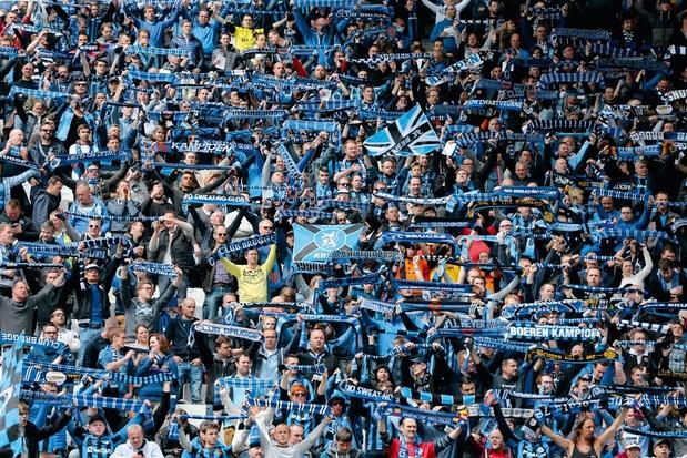 Veiligheidsraad zet deur op een kier voor competitieherstart met fans
