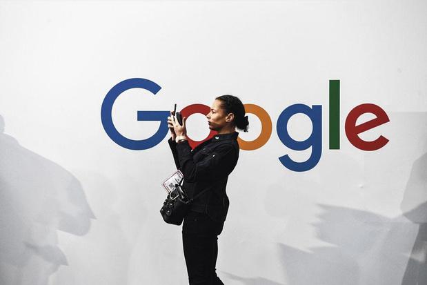 'Google annule ses programmes de diversité'
