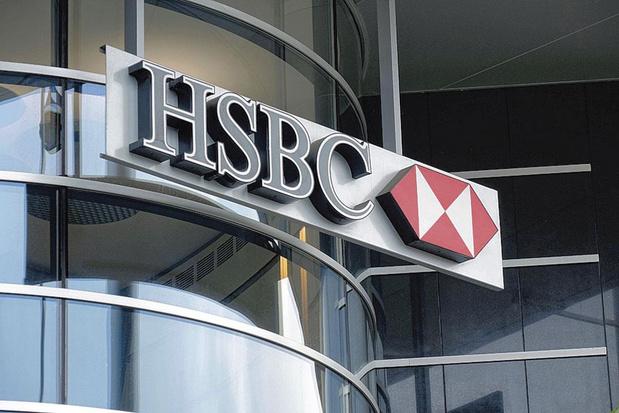 HSBC transige avec la justice belge
