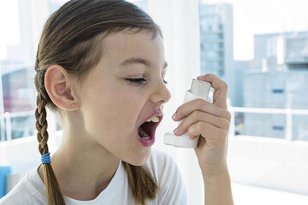 Nieuwe biologicals voor ernstig astma bij kinderen