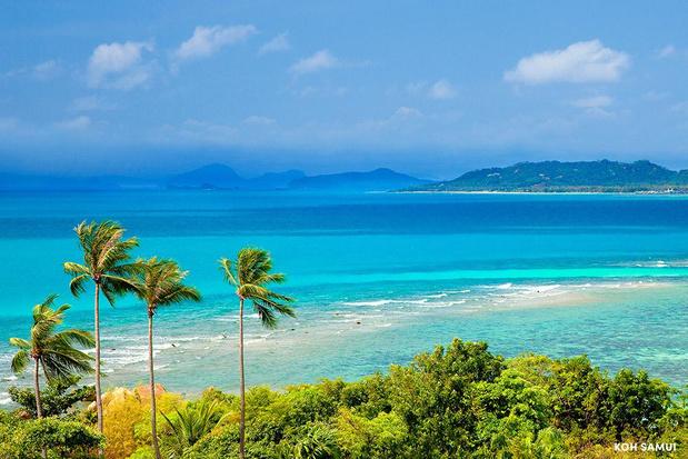 Winterescape: 10 x tropisch waterparadijs in Thailand