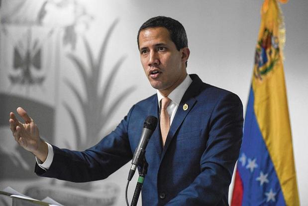 Venezuela: le Groupe de contact reconnaît Guaido comme président du Parlement