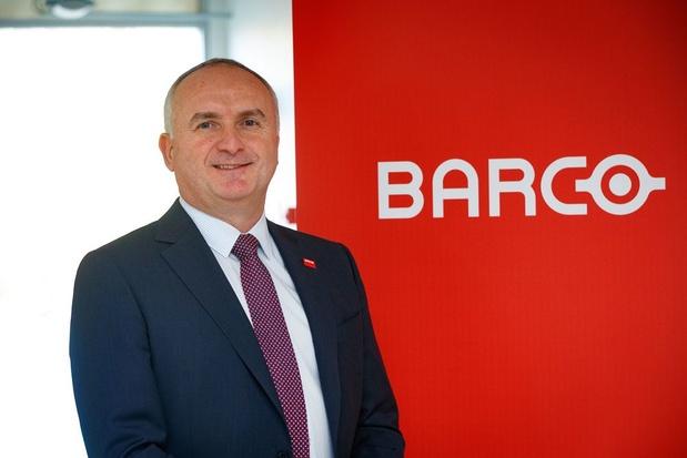 Barco hoopt op een sprong voorwaarts in China