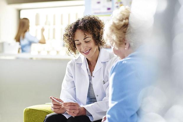Vers une transformation numérique des soins ?