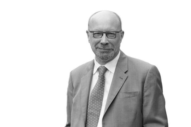 Roger Kesteloot - Directeur-generaal De Lijn
