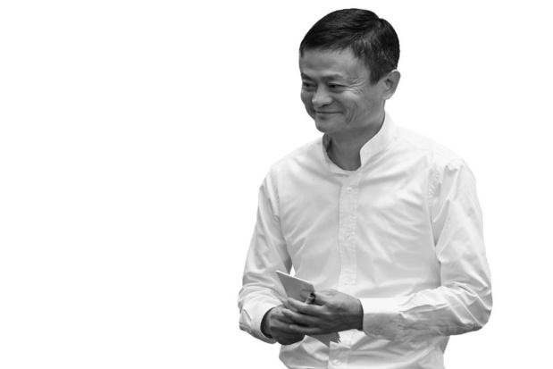 Jack Ma Ondernemer