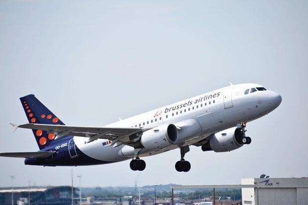 Coronavirus: Lufthansa va intensifier la restructuration chez Brussels Airlines