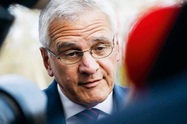 Kris Peeters over N-VA: 'Er moet zo snel mogelijk duidelijkheid komen over samenwerking met Vlaams Belang'