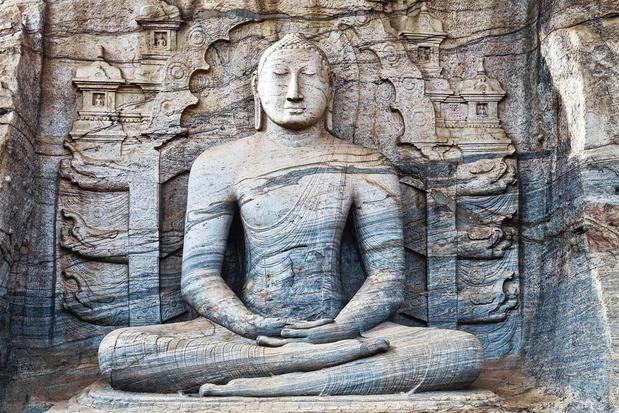 Meditatie in opmars