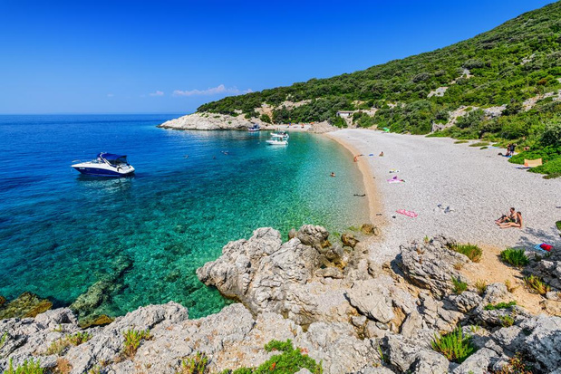 Verborgen Adriatische schatten