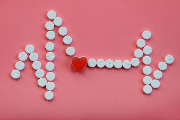 Polypil helpt hart -en herseninfarcten voorkomen